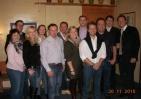 Vorstandssitzung 2011