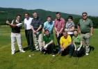 Golfkurs zum Erlangen der Platzreife