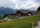 Falkensteiner,Schafalm und Mountain Gokart 29.06.2015