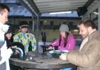 1.Rodelausflug Salzstiegl 26.01.2014